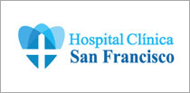 Equipos Planchado Hospital San Francisco